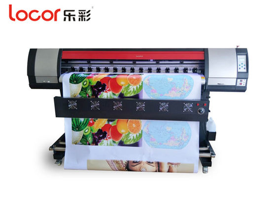 China 64 Zoll-Hitze-Transferdruck-Maschine, großes Format-Sublimations-Drucker 220kg fournisseur